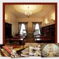 Зал литературы стран Южной и Юго-Восточной Азии