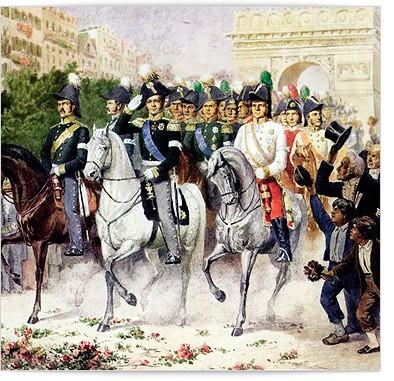 картины о войне 1812 года: