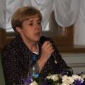 Генеральный директор Фонда «Пушкинская библиотека» Мария Веденяпина