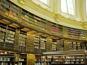 библиотека патентов: