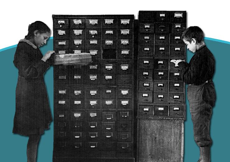 История РГБ С 1944 года был решён вопрос о передаче Библиотеке кандидатских и докторских диссертаций Обслуживание читателей не прекращалось ни на день