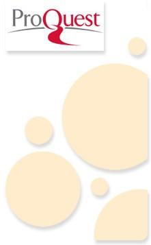 Диссертации мира в базе данных РГБ Российская государственная библиотека предлагает читателям доступ к базе данных proquest dissertations and theses Это самая обширная в мире полнотекстовая