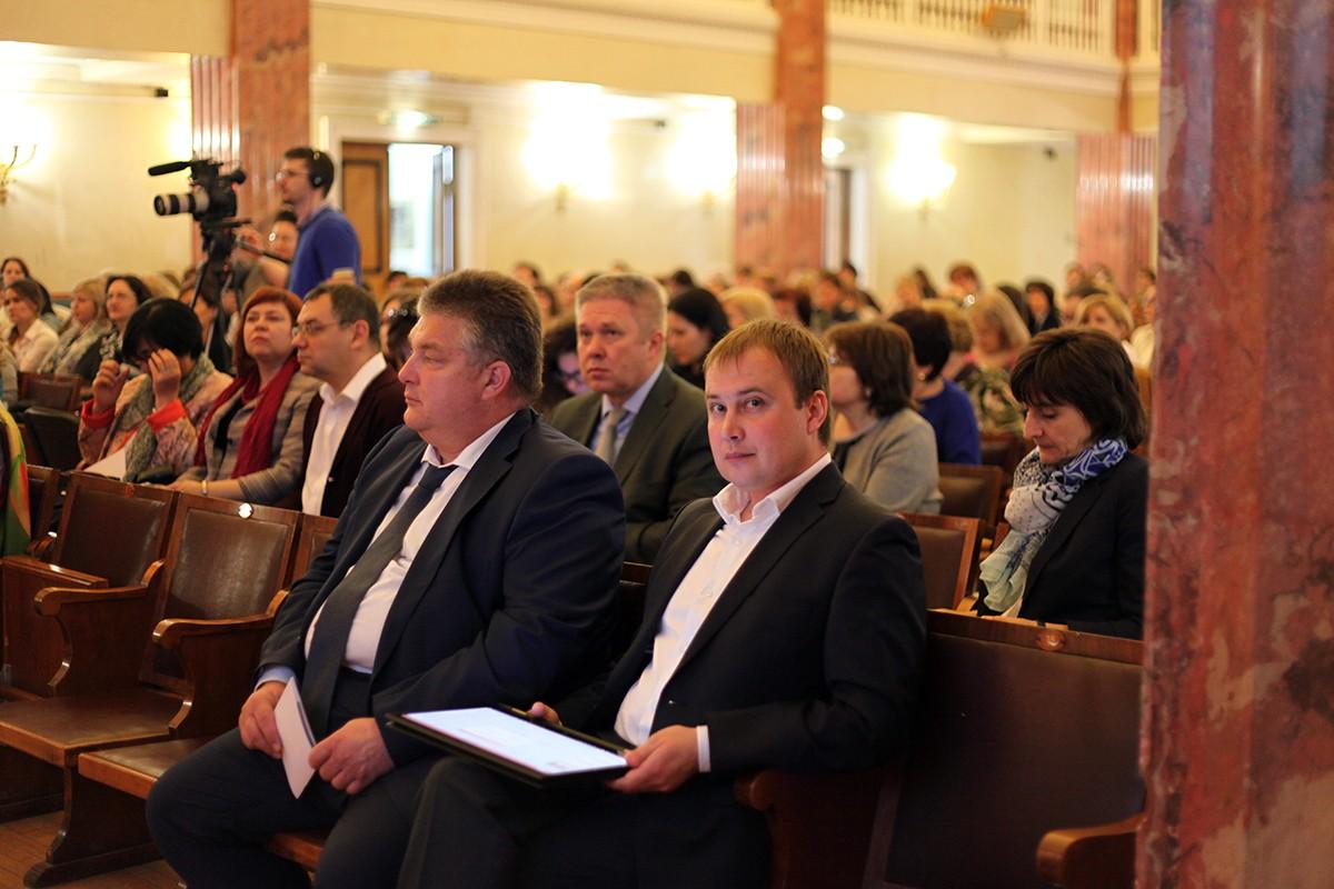 Игорь Александрович Груздев, Василий Владимирович Павлов