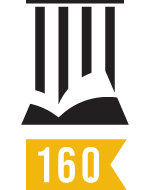 The logo of the Russian State Library